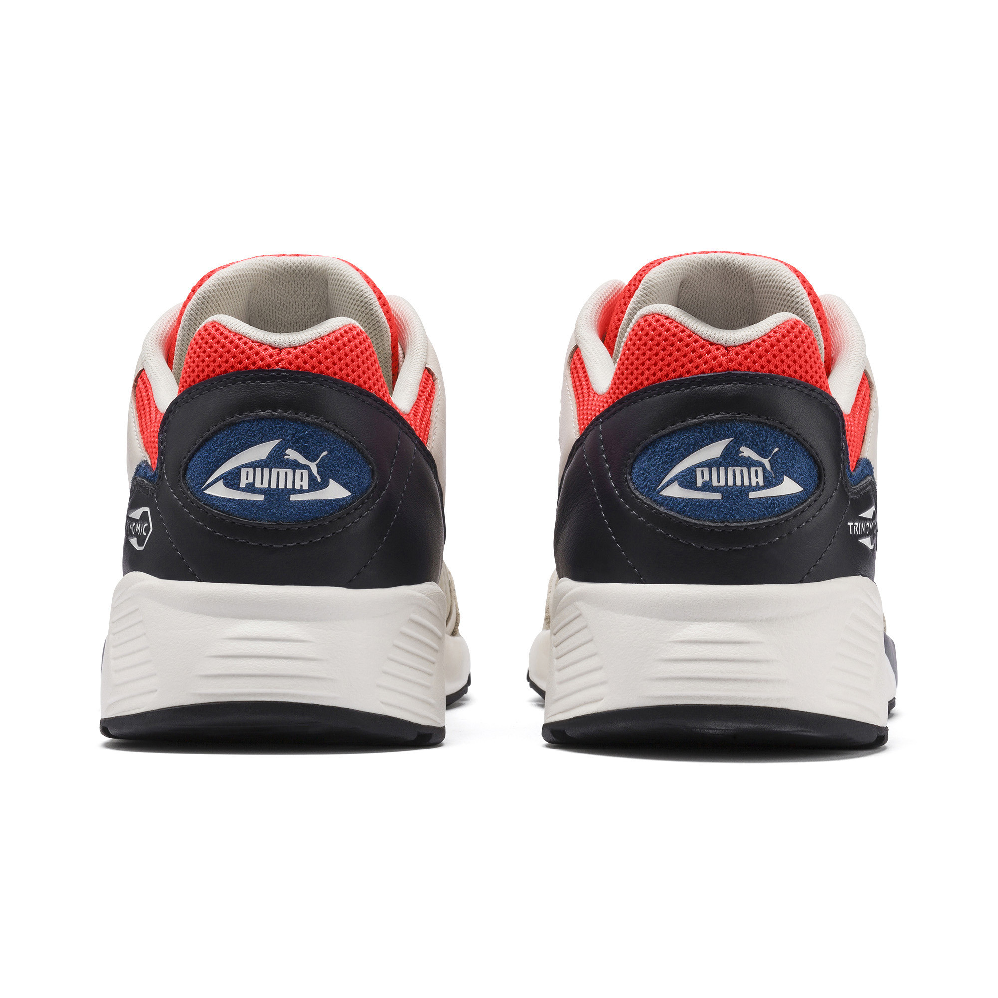PUMA-Prevail-Classic-Sneakers-Unisex-Shoe thumbnail 3