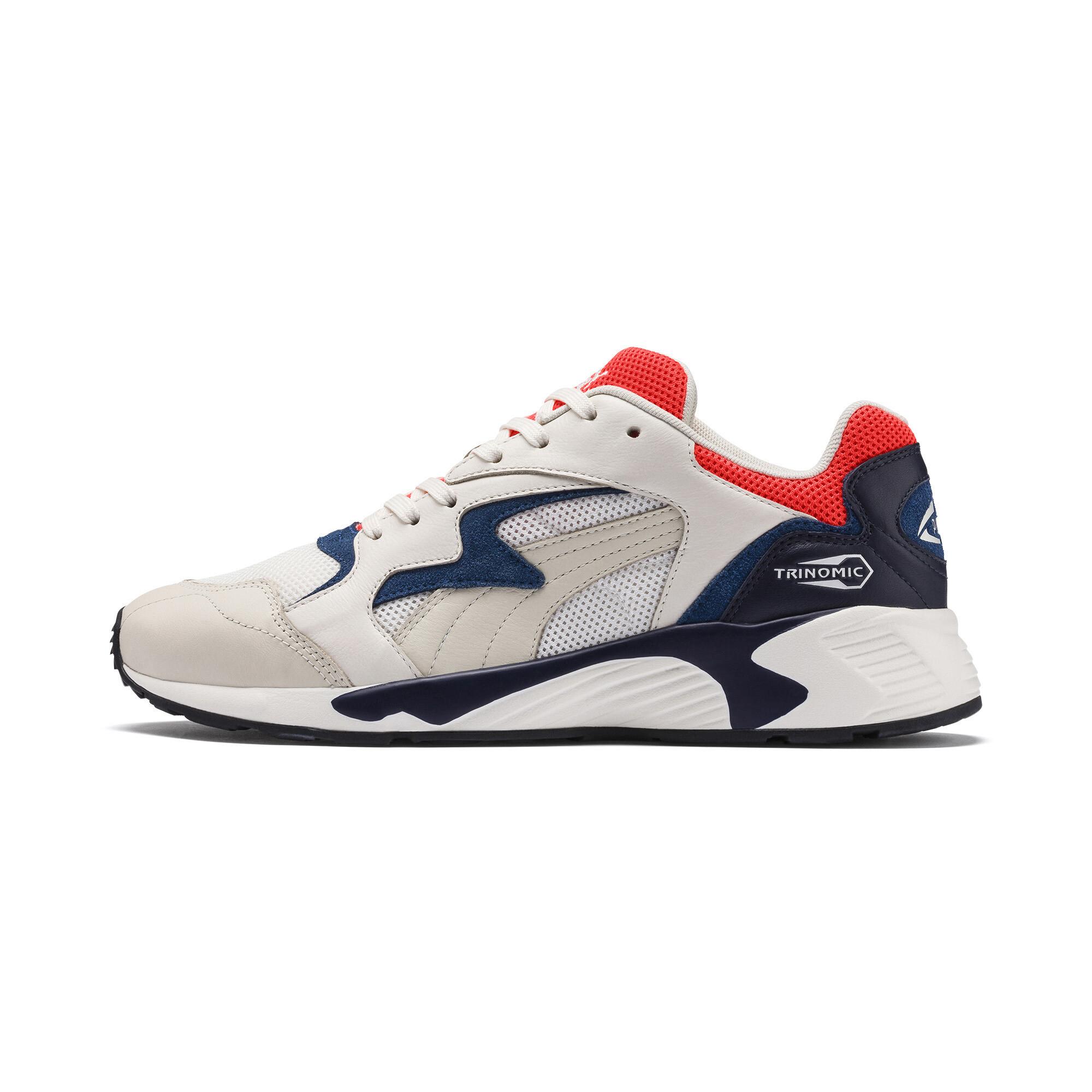 PUMA-Prevail-Classic-Sneakers-Unisex-Shoe thumbnail 4