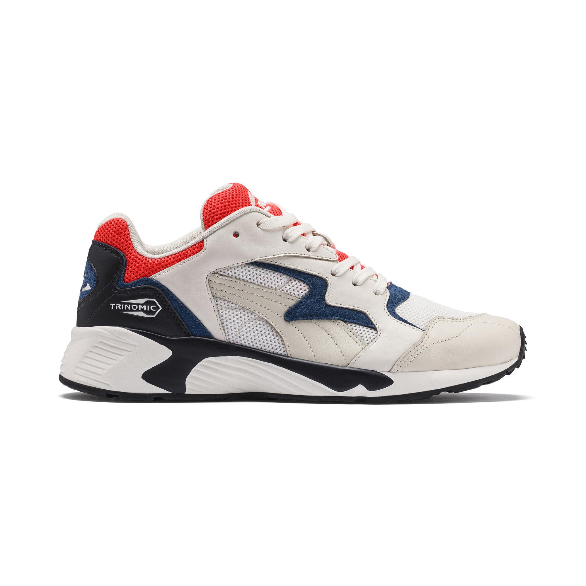 PUMA-Prevail-Classic-Sneakers-Unisex-Shoe thumbnail 6