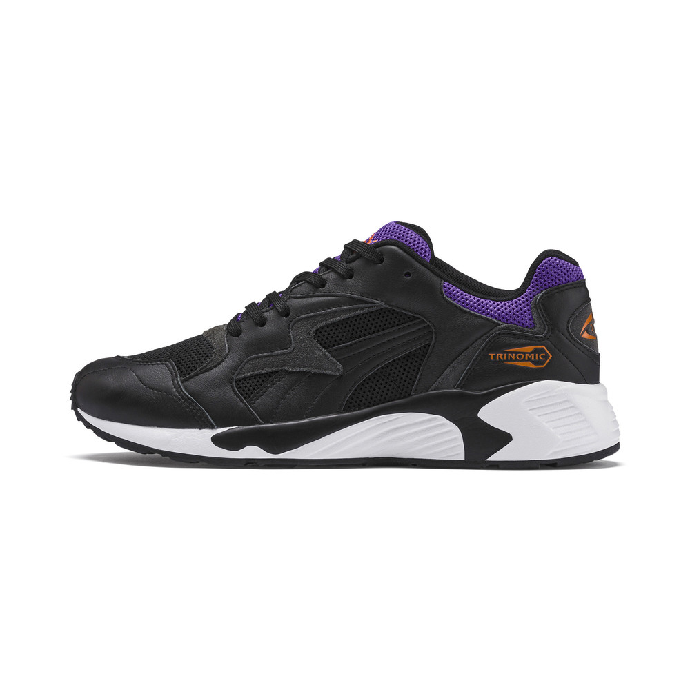 Image Puma Prevail Classic Sneakers #1