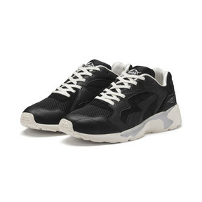 Miniatura 2 de Zapatos deportivosPrevail IR Reality, Puma Black-Whisper White, mediano