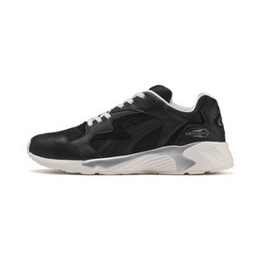 Miniatura 1 de Zapatos deportivosPrevail IR Reality, Puma Black-Whisper White, mediano