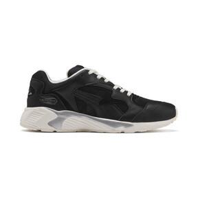Miniatura 5 de Zapatos deportivosPrevail IR Reality, Puma Black-Whisper White, mediano
