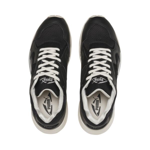 Zapatos deportivosPrevail IR Reality, Puma Black-Whisper White, grande