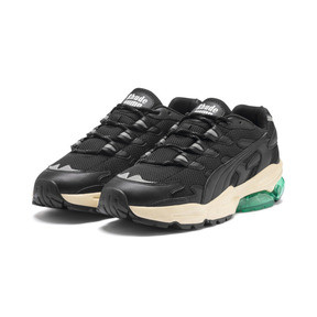 Thumbnail 2 of PUMA x RHUDE CELL エイリアン スニーカー, Puma Black-Puma Black, medium-JPN