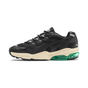 Thumbnail 1 of PUMA x RHUDE CELL エイリアン スニーカー, Puma Black-Puma Black, medium-JPN