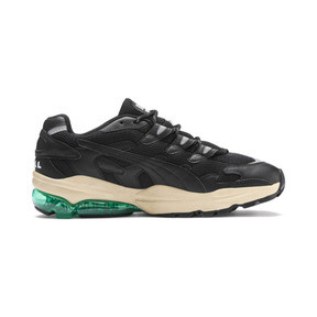 Thumbnail 5 of PUMA x RHUDE CELL エイリアン スニーカー, Puma Black-Puma Black, medium-JPN