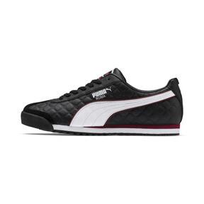 Thumbnail 1 of Roma x The Godfather LOUIS Herren Sneaker, Puma Black-Fired Brick, medium