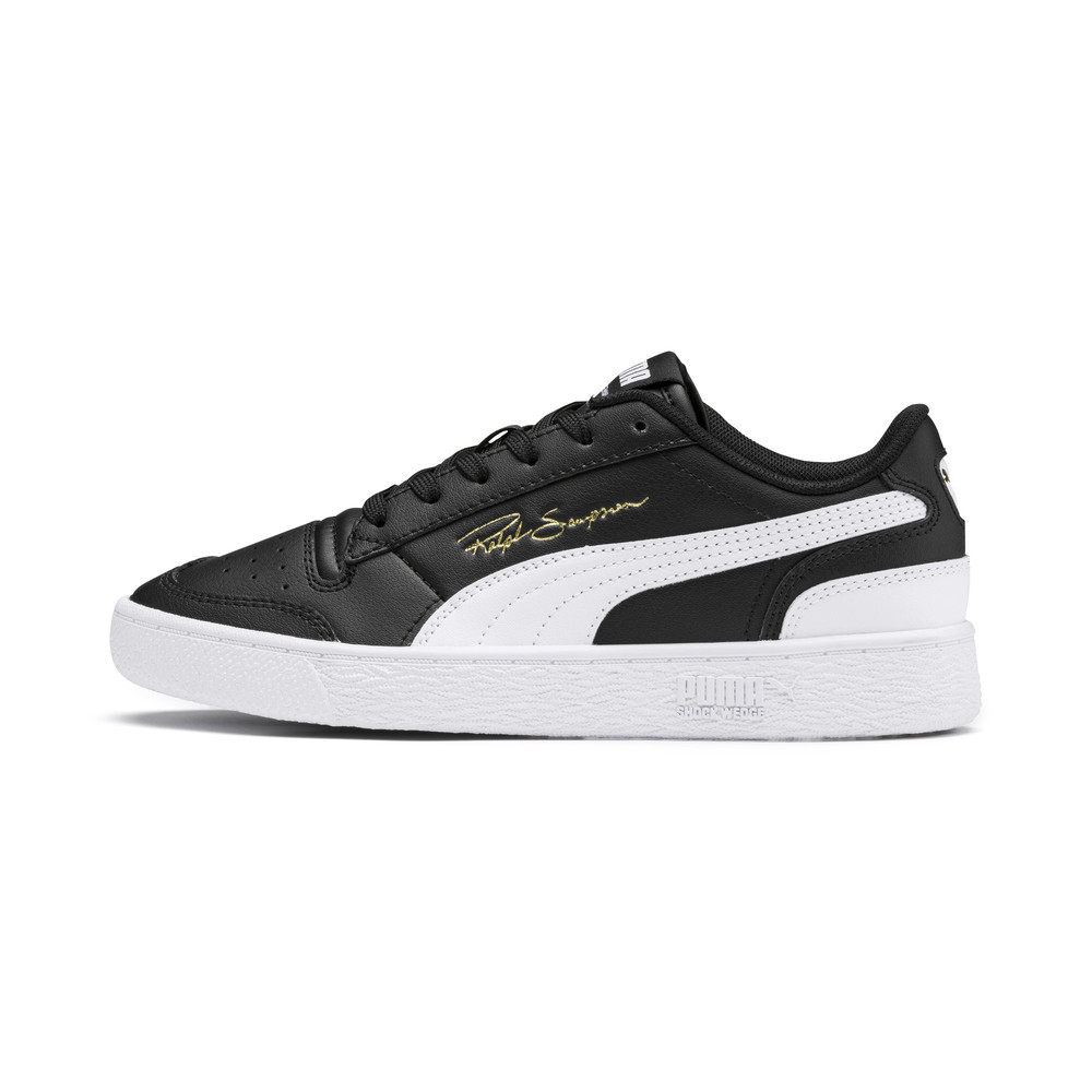 Image Puma Ralph Sampson Lo Youth Trainers #1