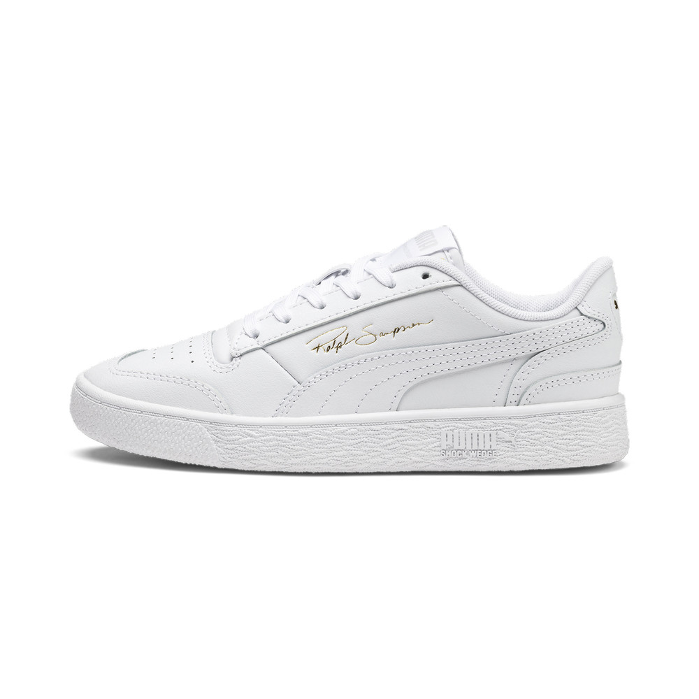 Image PUMA Ralph Sampson Lo Youth Sneakers #1