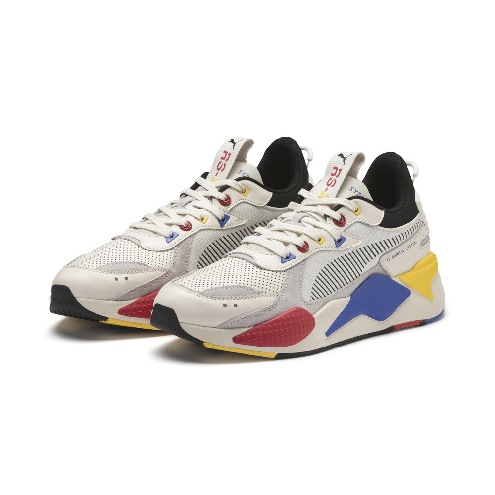 Image Puma RS-X Colour Theory Trainers #2