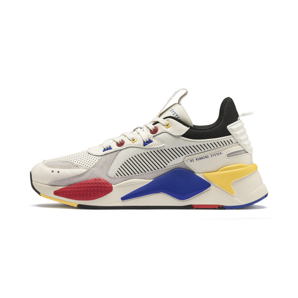 Image Puma RS-X Colour Theory Trainers #1