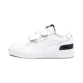 Ralph Sampson Lo V Kids' Trainers