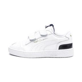 Zapatos Ralph Sampson de caña baja para niño pequeño