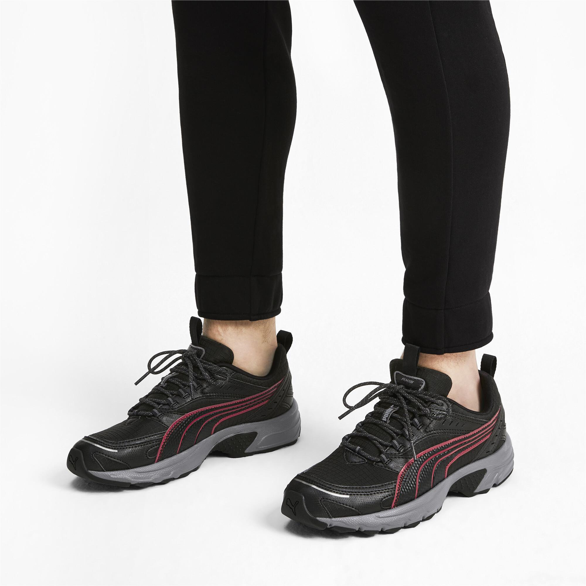PUMA-Axis-Trail-Sneakers-Men-Shoe-Basics miniature 12