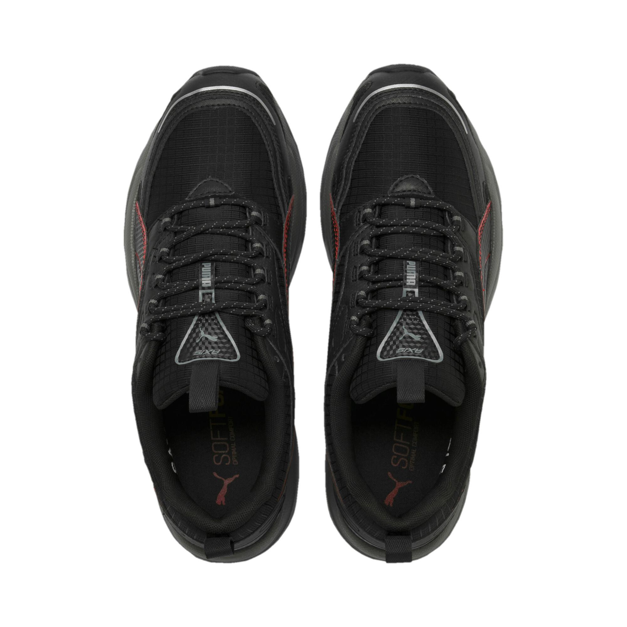 PUMA-Axis-Trail-Sneakers-Men-Shoe-Basics miniature 15