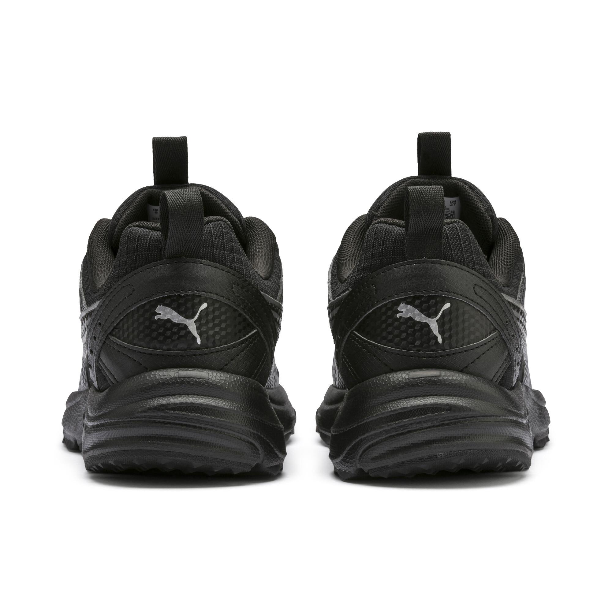 PUMA-Axis-Trail-Sneakers-Men-Shoe-Basics miniature 3