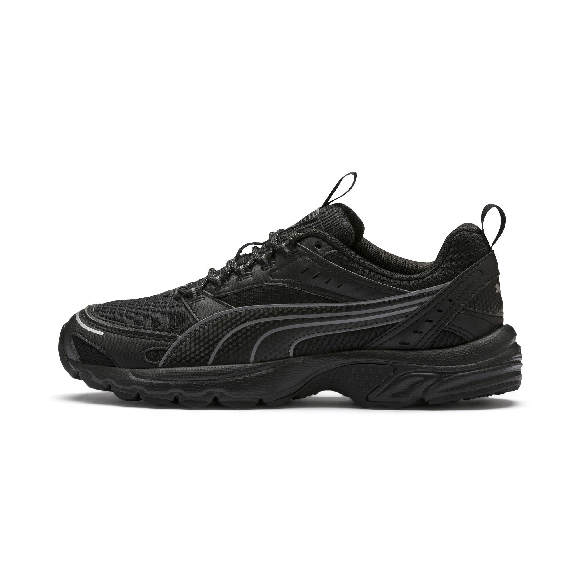 PUMA-Axis-Trail-Sneakers-Men-Shoe-Basics miniature 4