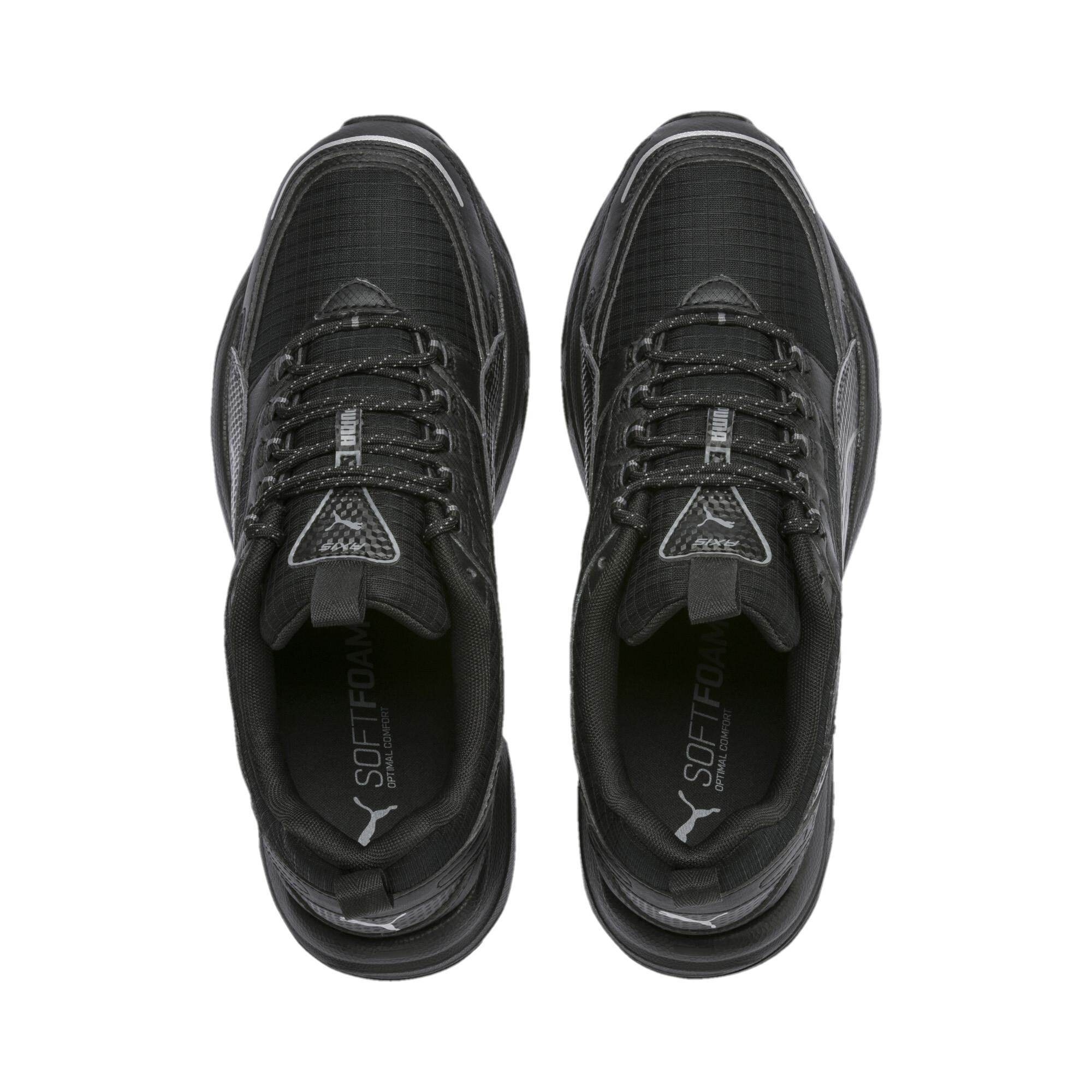 PUMA-Axis-Trail-Sneakers-Men-Shoe-Basics miniature 8