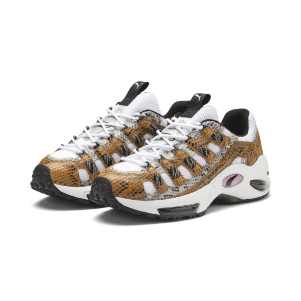 CELL Endura Animal Kingdom Sneakers, 01, large