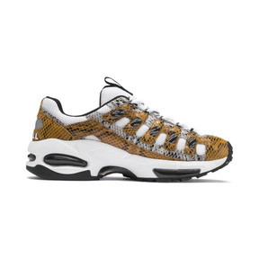 Thumbnail 6 of Basket CELL Endura Animal Kingdom, Puma White-Golden Orange, medium