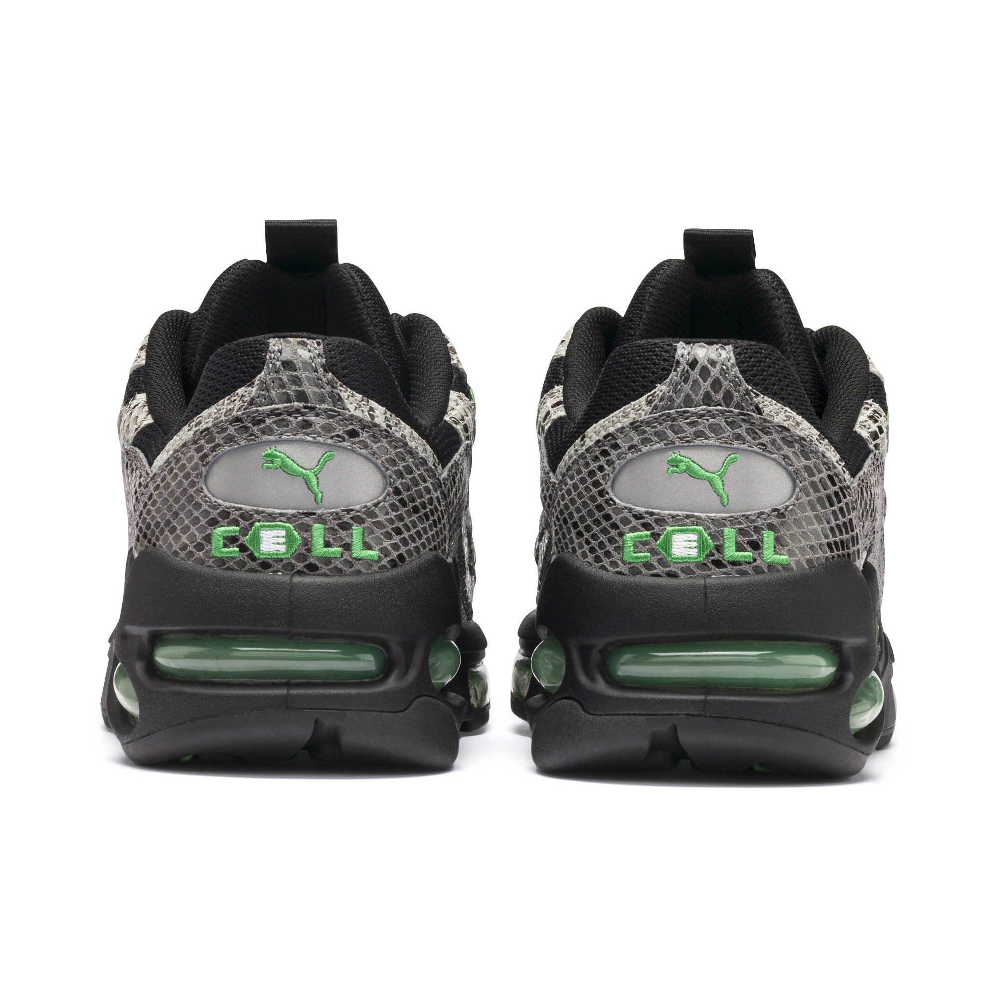 Image Puma CELL Endura Animal Kingdom Trainers #4
