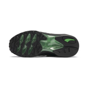 Thumbnail 5 of CELL Endura Animal Kingdom Sneakers, Puma Black-Classic Green, medium