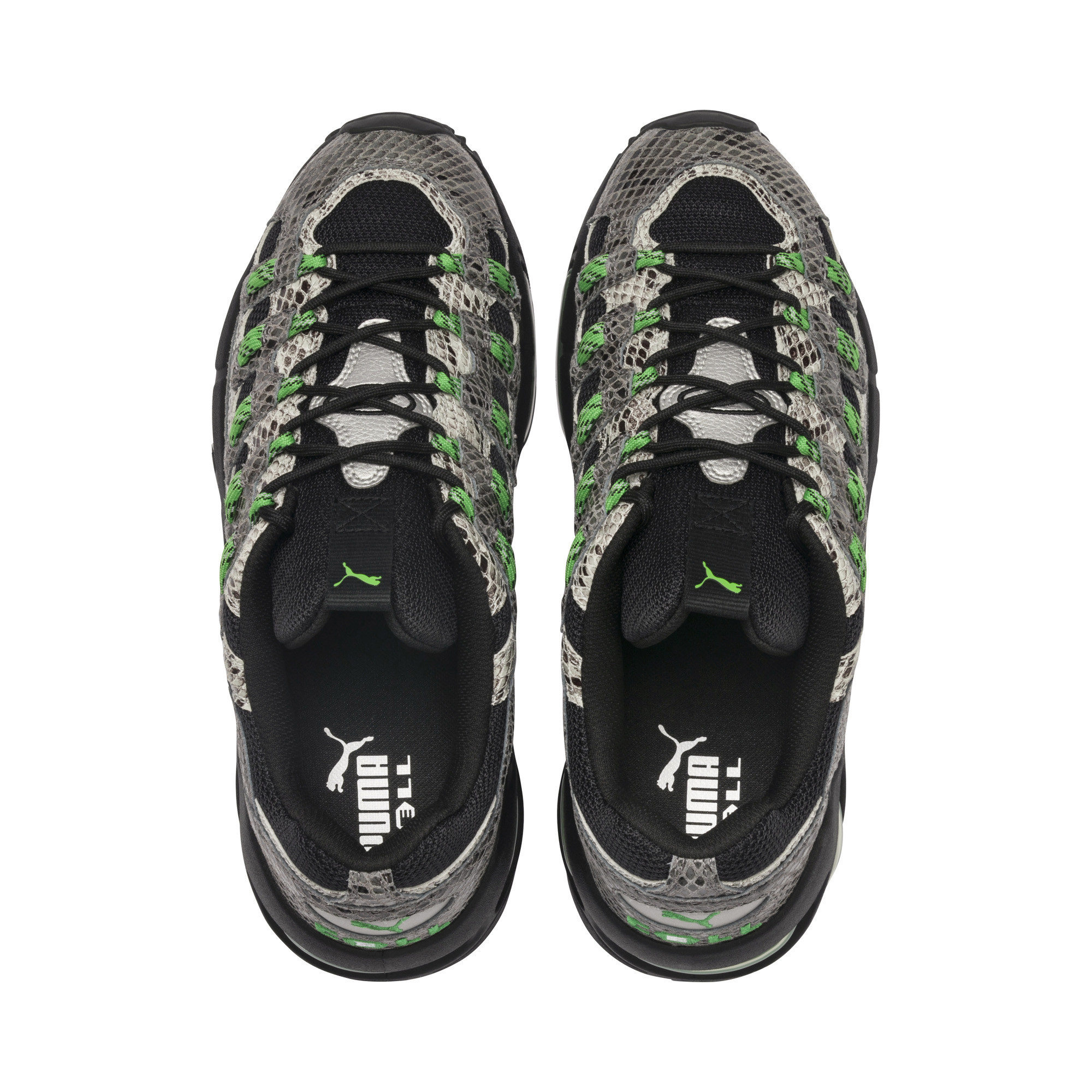 Image Puma CELL Endura Animal Kingdom Trainers #7