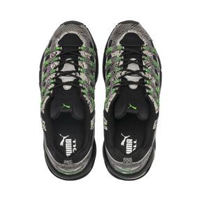 Thumbnail 7 of CELL Endura Animal Kingdom Sneakers, Puma Black-Classic Green, medium