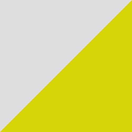 Puma White-Yellow Alert