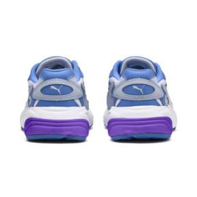 Thumbnail 3 of CELL Alien Cosmic Little Kids' Shoes, Heather-Ultramarine, medium