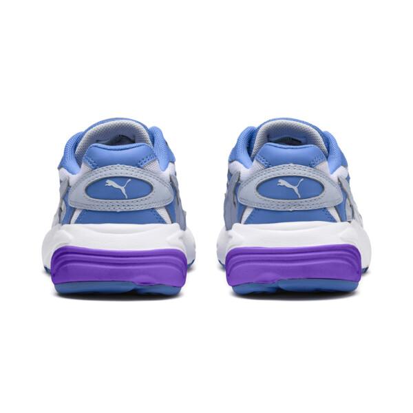 CELL Alien Cosmic Little Kids' Shoes, Heather-Ultramarine, large
