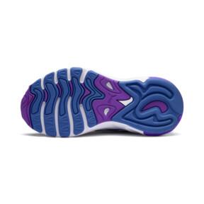 Thumbnail 4 of CELL Alien Cosmic Little Kids' Shoes, Heather-Ultramarine, medium