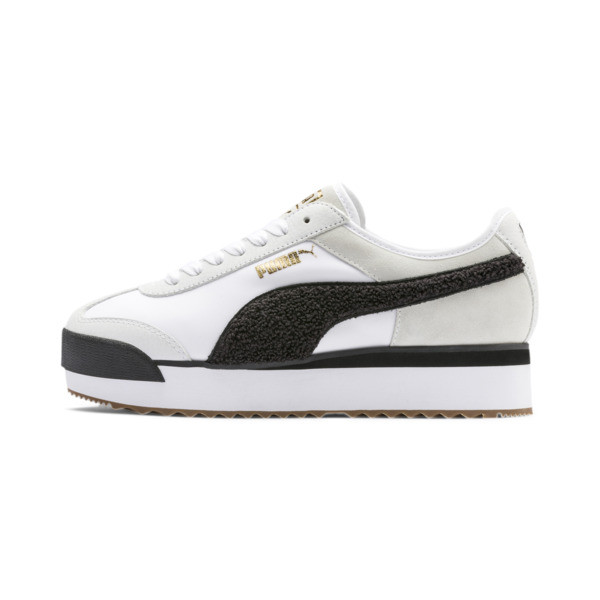 875fe0bb1a Shoptagr | Roma Amor Heritage Women's Sneakers by Puma