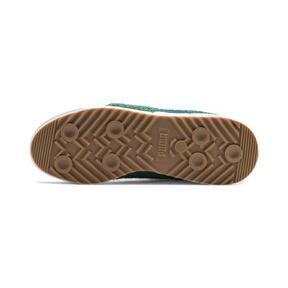 Thumbnail 5 of Roma Amor Heritage Women's Sneakers, Puma White-Teal Green, medium