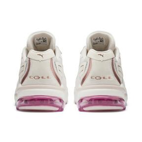 Thumbnail 3 of CELL Stellar Soft Damen Sneaker, Pastel Parchment-Rose Gold, medium