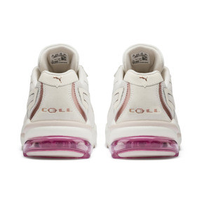 Miniatura 3 de Zapatos deportivos CELL Stellar Soft para mujer, Pastel Parchment-Rose Gold, mediano