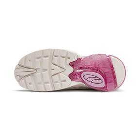 Thumbnail 4 of CELL Stellar Soft Damen Sneaker, Pastel Parchment-Rose Gold, medium