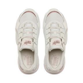 Thumbnail 6 of CELL Stellar Soft Damen Sneaker, Pastel Parchment-Rose Gold, medium