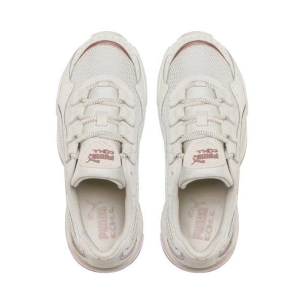 CELL Stellar Soft Damen Sneaker, Pastel Parchment-Rose Gold, large