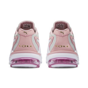 Thumbnail 4 of CELL Stellar Damen Sneaker, Bridal Rose-Gray Violet, medium