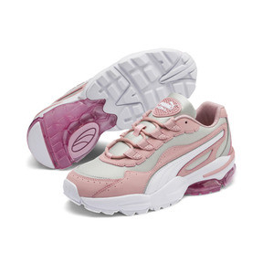 Thumbnail 3 of CELL Stellar Women's Trainers, Bridal Rose-Gray Violet, medium