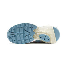 Thumbnail 5 of CELL Stellar Women's Trainers, Milky Blue-Puma Team Gold, medium