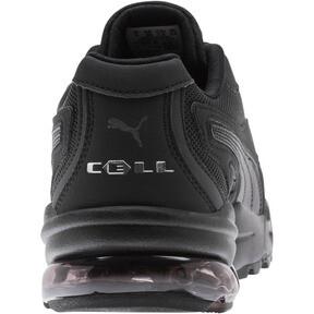 Thumbnail 3 of CELL Stellar Women's Sneakers, Puma Black-Silver, medium