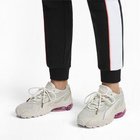 Thumbnail 2 of CELL Stellar Tonal Women's Sneakers, Marshmallow-Puma Team Gold, medium