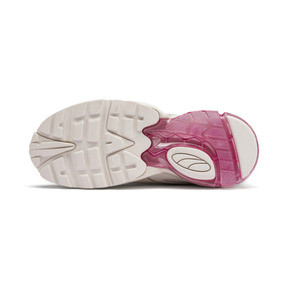 Thumbnail 5 of CELL Stellar Tonal Women's Sneakers, Marshmallow-Puma Team Gold, medium