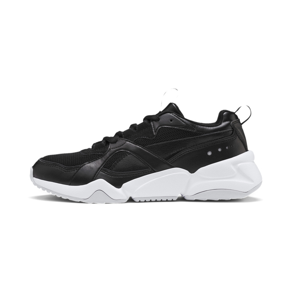 Nova 2 Women's Trainers | Black | Puma – PUMA South Africa ...