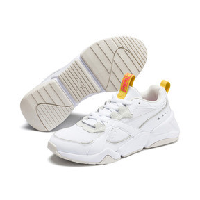 Thumbnail 3 of Nova 2 Women's Trainers, Puma White, medium
