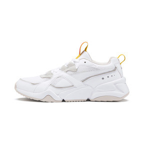 Thumbnail 1 of Nova 2 Women's Trainers, Puma White, medium