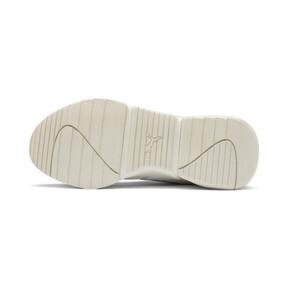 Imagen en miniatura 5 de Zapatillas de mujer Nova 2, Puma White-Pastel Parchment, mediana